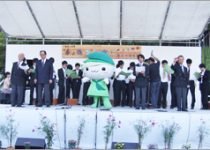 【中止になりました】道志川合唱祭・前夜祭開催予定